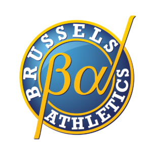 Logo Brussels Athletics