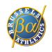 Logo Brussels Athletics